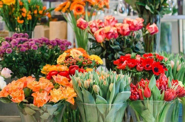 Blumen online bestellen in Nürnberg